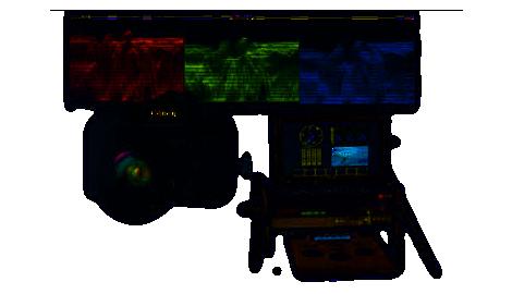 Technicolor Cinestyle | Keilun Photography