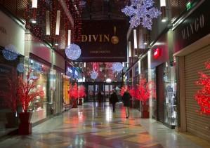 Holiday Mall